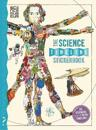 The Science Timeline Stickerbook