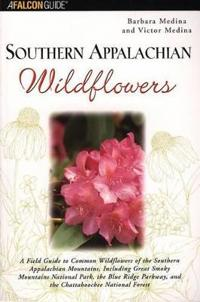 Falcon Southern Appalachian Wildflowers