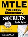 Mtle Pedagogy Elementary Secrets Study Guide: Mtle Test Review for the Minnesota Teacher Licensure Examinations