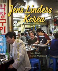 Jens Linders Korea : En kokbok