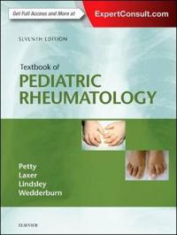 Textbook of Pediatric Rheumatology