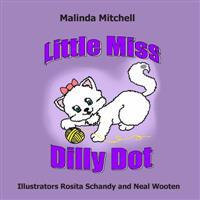 Little Miss Dilly Dot
