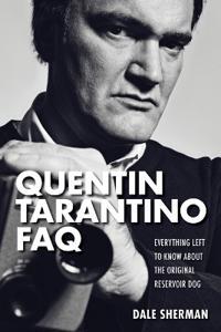 The Quentin Tarantino FAQ
