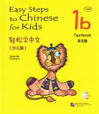 Easy Steps to Chinese for Kids vol.1B - Textbook