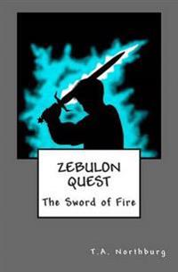 Zebulon Quest: The Sword of Fire