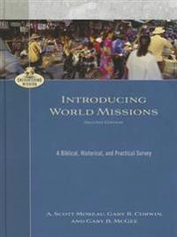 Introducing World Missions