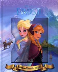 Disney Förtrollande saga: Frost
