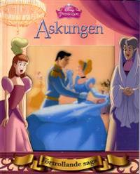 Disney Förtrollande saga: Askungen