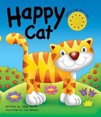 Happy Cat (a Noisy Book)