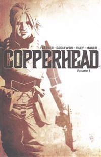 Copperhead 1