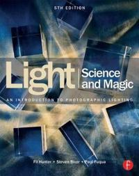 Light Science & Magic
