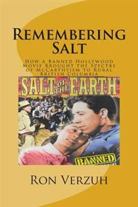 Remembering Salt: A Brief History of How a Banned Hollywood Movie Brought the Spectre of McCarthyism to Rural British Columbia