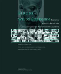 Berlins Wilde Energien