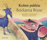Bockarna Bruse / Kolme pukkia (svenska och finska)