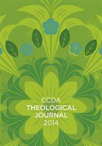 Ccda Theological Journal 2014