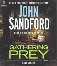 Gathering Prey: Prey