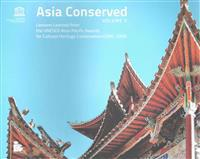 Asia Conserved