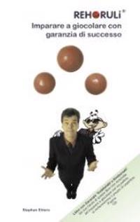 Imparare a giocolare con garanzia di successo