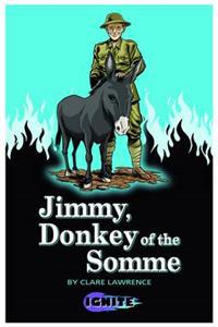 Jimmy, donkey of the somme