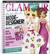 Glamour girl : modedesigner