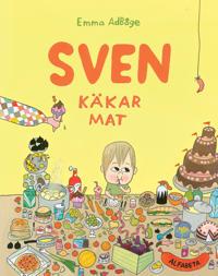 Sven käkar mat