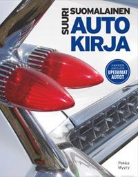 Suuri suomalainen autokirja