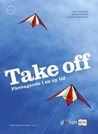 Take Off Företagsekonomi 1 och 2 Faktabok