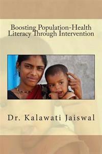 Boosting Population-Health Literacy Through Intervention