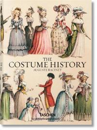 The Costume History 1852-1893