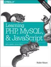 Learning PHP, MySQLJavaScript