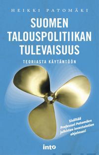 Suomen talouspolitiikan tulevaisuus