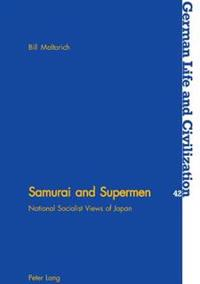 Samurai And Supermen