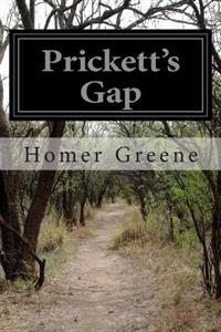 Prickett's Gap
