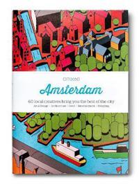 CITIx60 City Guides - Amsterdam