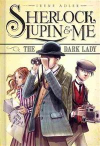 The Dark Lady - Irene Adler  Iacopo Bruno - böcker (9781623700409)     Bokhandel