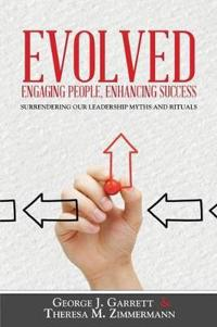 Evolved...Engaging People, Enhancing Success