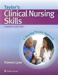 Lynn 4e Text; Plus Lww Docucare Six-Month Access Package