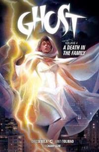 Ghost Volume 4