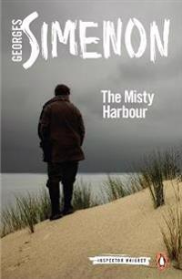 The Misty Harbour