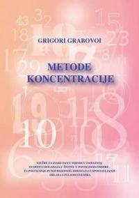 Metode Koncentracije (Croatian Version)