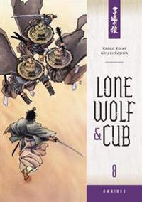 Lone Wolf & Cub Omnibus 8