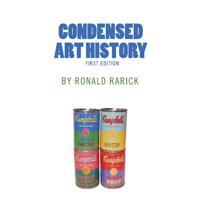 Condensed Art History