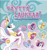 My Little Pony - Täyttä laukkaa!