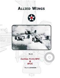 Curtiss F11c/Bfc & Bf2c