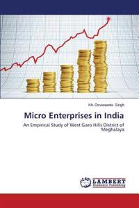 Micro Enterprises in India