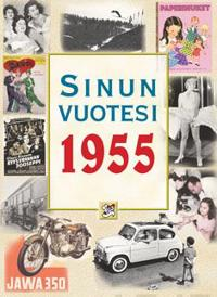 Sinun vuotesi 1955