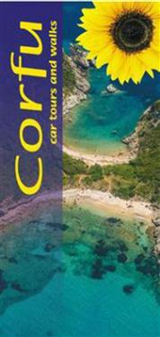 Landscapes of Corfu