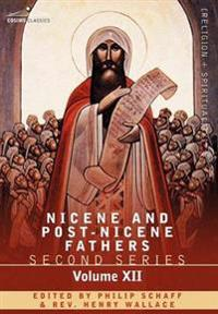 Nicene and Post-Nicene Fathers Second Series, Leo the Great, Gregory the Great
