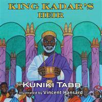 King Kadar's Heir