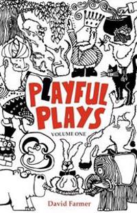 Playful Plays: Plays and Drama Activities for Children and Young People